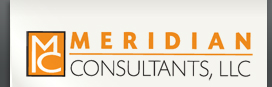 Meridian Consulting Logo